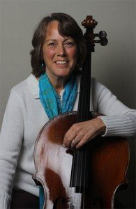 Judy Roberts Cello lessons