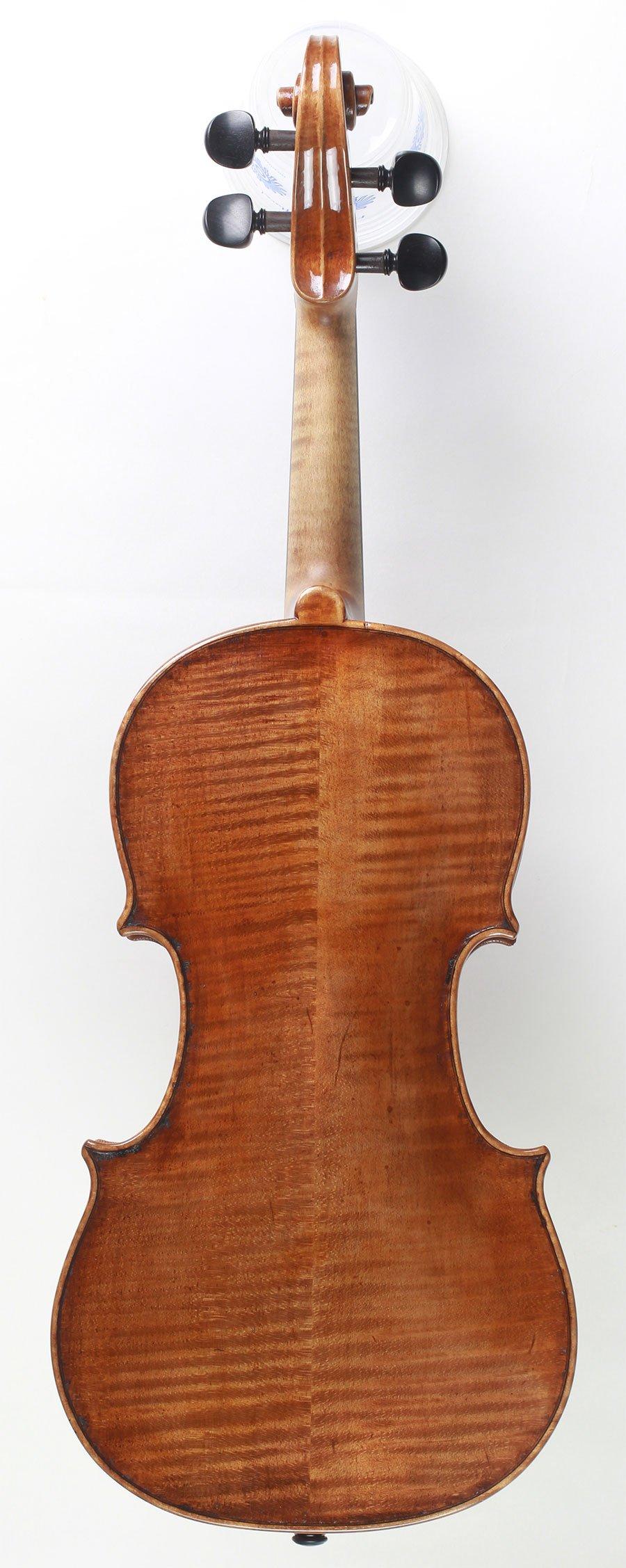 Violin for Professionals
