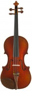 Eastman VL702 Violin