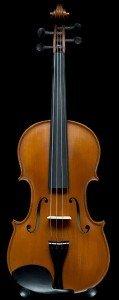 Euro Basic Violin