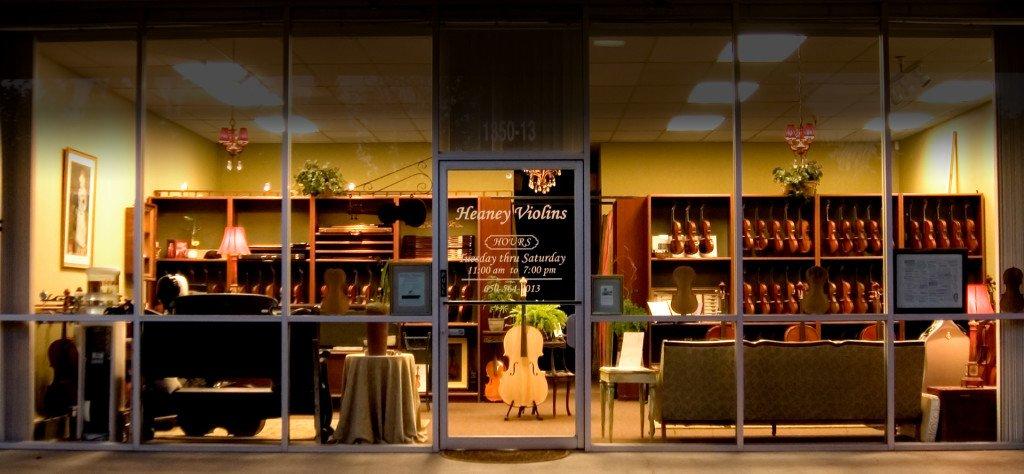 Bay Area Violin Cello Viola Sales Rental Repair Strings Cases